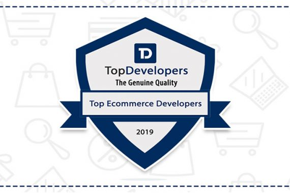 TopDevelopers.co Names XcelTec as Top eCommerce Development Company in Australia