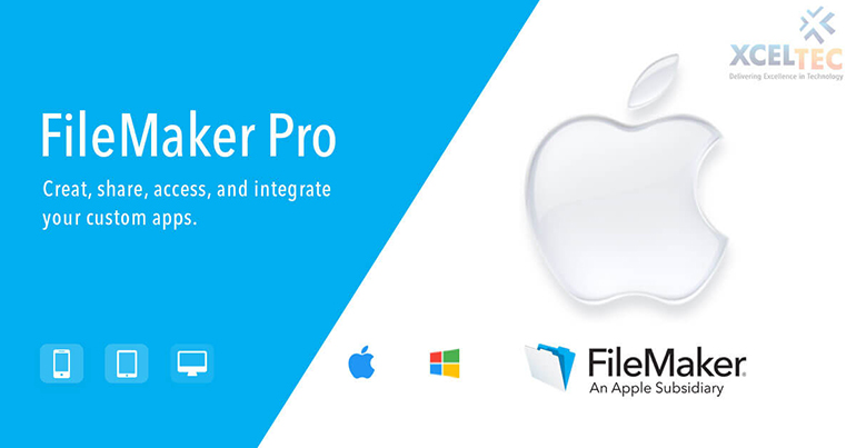 Why FileMaker Pro Becoming So Popular for Custom App Development