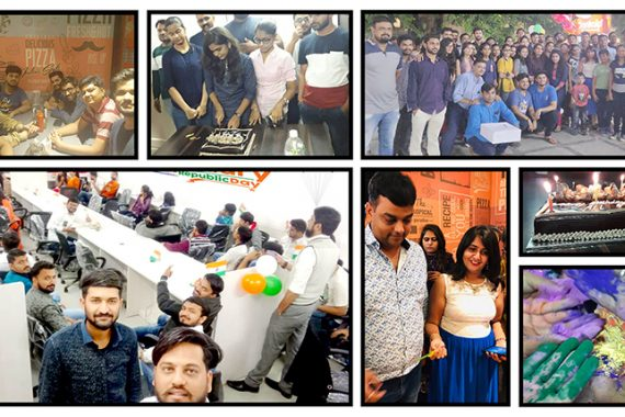 Work-Life at XcelTec – Best Place to Work for Software Engineers in India