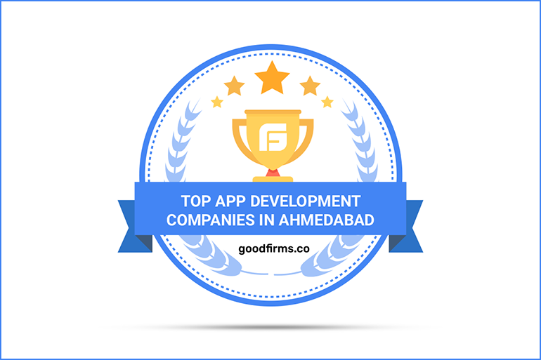 XcelTec Interactive Outshines at GoodFirms & Ranked as Top App Development Company