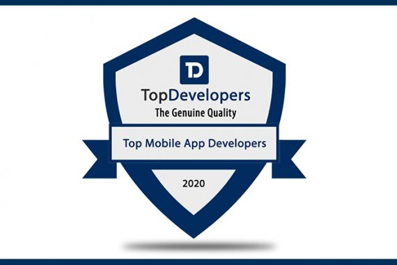 TopDevelopers.co Names XcelTec as Top Mobile App Development Company