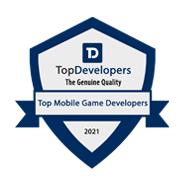 top-developer-mobile-Game-Developer 2021